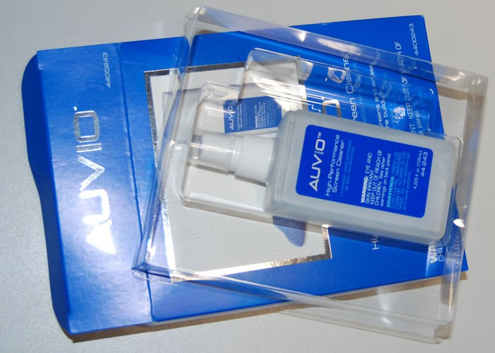 Product Packaging using Vacuum Forming